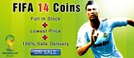 Cheap and fast FIFA 14 Coins (PS,PS3,PS4,XBOX 360,XBOX ONE,IOS,ANDROID) Hot Sale on Gold4fans.com