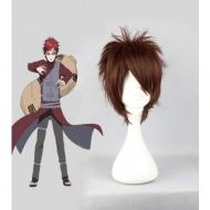 Naruto Gaara Cosplay Wig