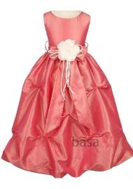 http://www.weddingbasa.com/glamorous-ball-gown-scoop-neckline-handmade-flower-bow-sash-long-flower-girl-dress-p-18691.html Wholesale Glamorous Ball Gown Scoop Neckline Handmade Flower Bow Sash Long Flower Girl Dress