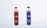 Inshare iSport Electronic Cigarette. Fashionable shapes, brilliant features!