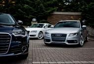 Audi cars - Germany