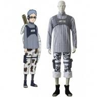 Naruto Chojuro Cosplay Costume