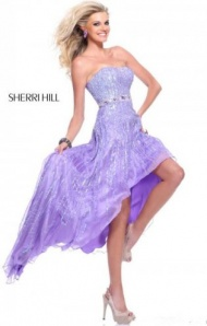 You will make a Fashion Forward Statement with
