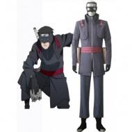 Naruto Aburame Torune Cosplay Costume
