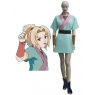 Naruto Young Tsunade Cosplay Costume