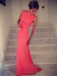uk millybridal Prom Dress