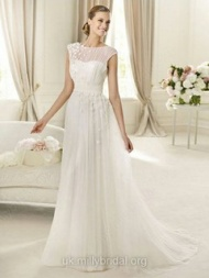 uk millybridal Wedding Dress