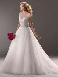 uk millybridal Vintage Wedding Dress