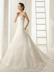 uk millybridal Sexy Wedding Dress