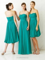 uk millybridal Bridesmaid Dresses