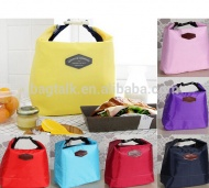 Thermal Insulated Waterproof Lunch Carry Tote Storage Cooler Bag
