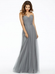 Glamour Sweetheart A-Line Floor-Length  Evening Dress$96.49