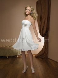A-Line Strapless Homecoming Dress $86.19