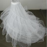 Gorgeous Three Layers Wedding Petticoats$38.99