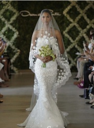 Elegant Wedding Veil$79.99