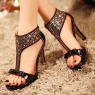 High Heel Women's Sandals$38.09