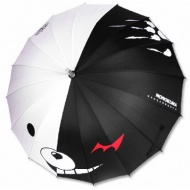Danganronpa Monokuma Bear Umbrella