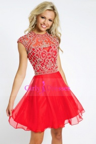 http://www.girlydresses.co.uk/2015-unique-homecoming-dresses-a-line-scoop-short-mini-with-beadings-chiffon