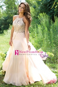http://www.newpromshop.com/2015-prom-dresses-spaghetti-straps-a-line-chiffon-with-beads-court-train-7251243