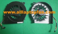 100% Brand New and High Quality HP 2000-2B43DX Laptop CPU Cooling Fan