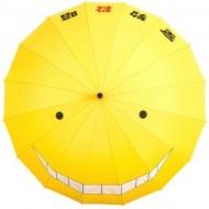 Ansatsu Kyoushitsu Korosensei Yellow Umbrella