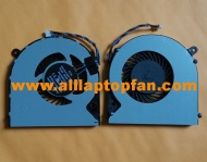 HP G62-154CA Fan are made from highest quality parts, the HP Laptop Fan are tailored made according to the original size, whether the appearance, size and quality are the same as with the original. Every HP G62-154CA Cooling Fan should be under strict quality control before leaving the factory, and has passed the authentication of CE, UL, EMC, CQC, ROHS, etc.