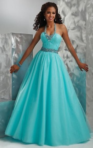 Color: Blue