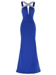 V-Neck Prom Dresses