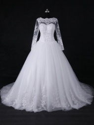 Manchester Wedding Dresses