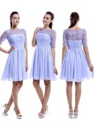London Bridesmaid Dresses