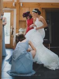 2016 Bridesmaid Dresses