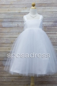 Hot Sale Ball Gown Short First Communion Dress