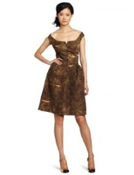 $765 - Vivienne Westwood Anglomania Women's Pannier Dress