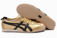 Asics Mexico 66 Gold/Black Men's 26267