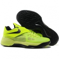 Nike Zoom Kevin Durant IV Shoes Green/Black Sport