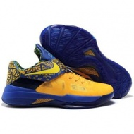 Nike Zoom KD IV Kevin Durant Shoes Scoring Title Sport
