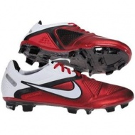 Wholesale New Nike CTR360 Maestri II Elite innovative Soccer Red/White Cheap Cleats