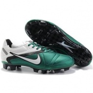 Football boots Nike CTR360 Maestri II Elite White/Green/BlacK
