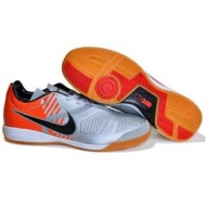 Discount Silver Orange Soccer Shoes Football Boots Nike CTR360 Maestri TFout of stock