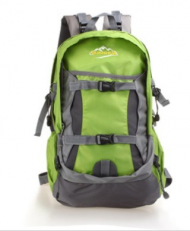 Fashion leisure high-grade multi-function waterproof material Backpack