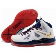 Nike Zoom LeBron 10 PS Meda/lGold Sport
