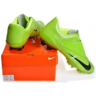 Buy cheap Nike Soccer Football Mercurial Vapor V FG Green Black Cleatsout of stock