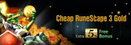 You can buy rs 3 gold directly here: http://www.rsorder.com/rs-gold  8% discount code for runescape 3 gold : RS3CODE  Buy runescape 2007 gold with fast delivery