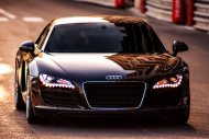 Audi - made in germany