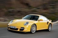 Porsche 911 - made in germany