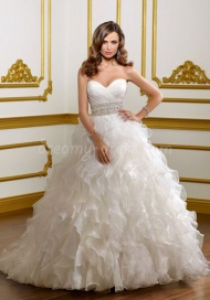 Silhouette: Ball Gown 