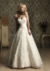 Silhouette: A-line 