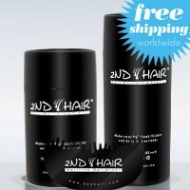 2ndHair Building Fibers Kit-Save $20 - Hair Product 