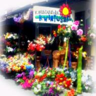 Kwiaciarnia kwiatuszek