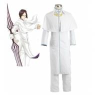 Bleach Uryū Ishida cosplay costume and more bleach costumes like Yoruichi,ichigo cosplay costume at eshopcos.com